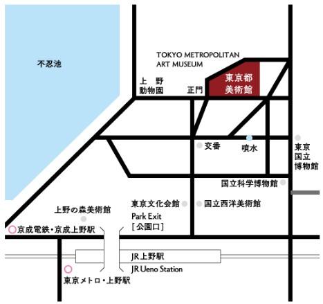 クリムト展2019の前売り限定チケットセット券と東京上野の期間