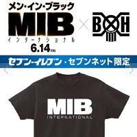 MIBコラボTシャツ付き前売券