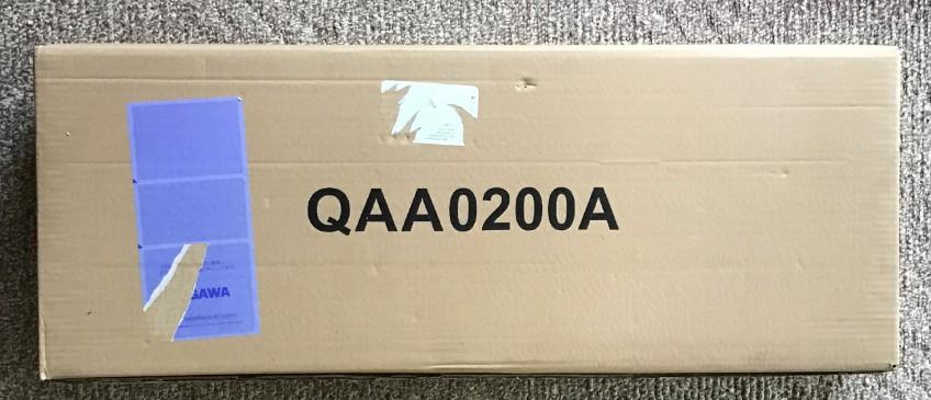 QAA0200A