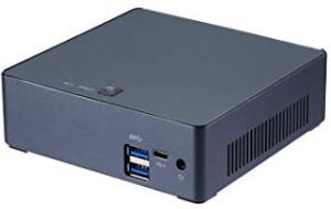 SKYNEW ミニパソコン 小型pc M3S