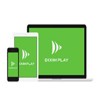 Fire ブルレコ DiXiM Play
