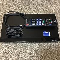 おうちクラウドDIGA DMR-BRW1060