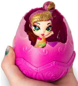 うまれて!ウーモのピクシーズは妖精