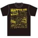 ラブライブANNのセブンネット限定Tシャツ販売