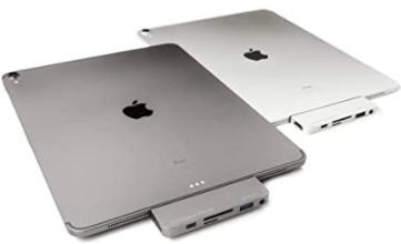 iPad Pro HyperDrive 6-in-1 USB-C Hubの最安値と口コミ