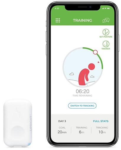 アップライトGO2スマホアプリ