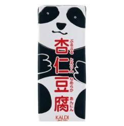 パンダ杏仁豆腐ミニ215g