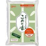 こめの香の米粉パン用ミックス粉を割引価格で購入