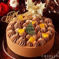 チョコレートケーキのショコラマンダリンがマツコの知らない世界