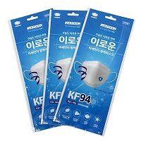 IROWOONの韓国マスクKF94の販売店