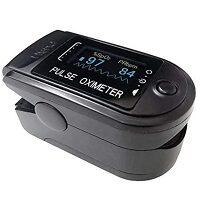 CONTEC パルスオキシメーター CMS50D