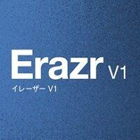 動画の不要部分を削除する消しゴムERAZR V1のレビュー