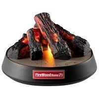 ファイヤーウッドホームはタカラトミーのたき火のオモチャ