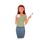 40代女性でやめた食べ物と始めたことを聞きました