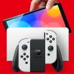 Nintendo Switch 有機ELモデルの発売日とラグ改善